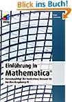 Einf�hrung in Mathematica: Ber�cksich...