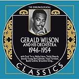 echange, troc Gerald Wilson - 1946-1954