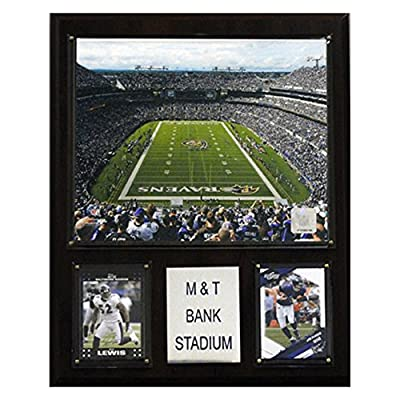 NFL M&T Bank Stadium Plaque