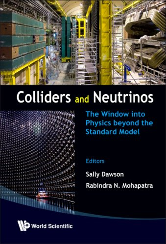 Colliders and Neutrinos