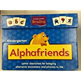 Houghton Mifflin Reading: Alphafriends Package Grades K-1