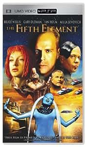 Fifth Element [UMD Mini for PSP] [1997] [US Import]