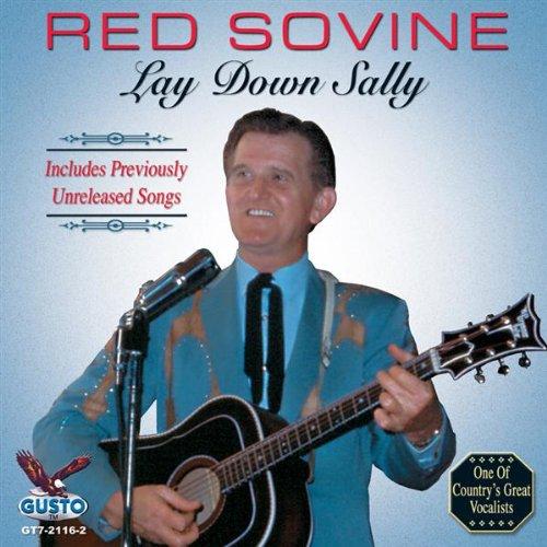 Red Sovine - Lay Down Sally - Zortam Music