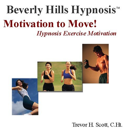 Motivation to Move! Hypnosis Exercise Motivation