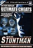echange, troc Ultimate Cheats Stuntman [ Playstation 2 ] [Import anglais]