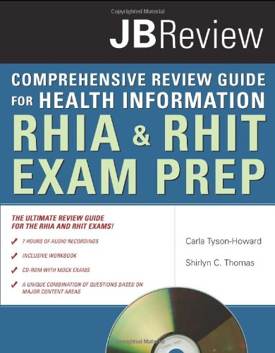 The Comprehensive Review Guide for Health Information:...