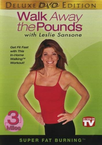 Walk Away Pounds - Super Fat [DVD] [Region 1] [US Import] [NTSC]