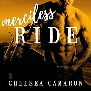 Merciless Ride Audiobook