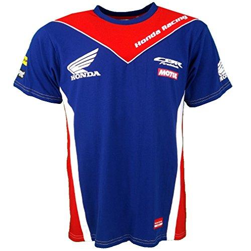 honda-endurance-tt-da-corsa-costume-maglietta-ufficiale-2016