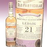 ダグラスレイン レダイグ 21年 オールドパティキュラー 1993 50.9% 700ml イギリス・スコットランド トバモリー蒸留所 ボトラーズ ウイスキー シングルモルト スコッチ