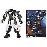 Groove Transformers Generations Combiner Wars Legends Class Action Figure