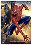 Cover art for  Spider-Man 3 (Single-Disc Widescreen Edition)