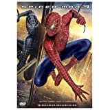 Spider-Man 3 (Single-Disc Widescreen Edition) ~ Tobey Maguire