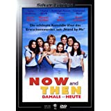 "Now And Then - Silver Editionvon ""Christina Ricci"""