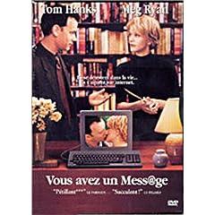 Vous avez un message - Nora Ephron