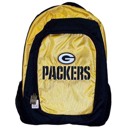 NFL Rucksack Mod.Jester # Green Bay Packers