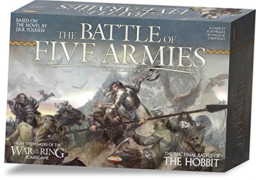 The-Battle-of-Five-Armies