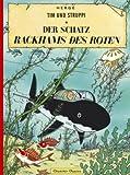 echange, troc Herge - Der Schatz Rackhams Des Rotten