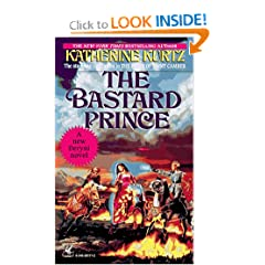 The Bastard Prince (Heirs of Saint Camber) by Katherine Kurtz