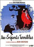 echange, troc Les Enfants terribles - Édition Collector 2 DVD [Inclus un livret de 16 pages]