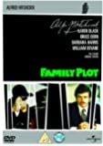 Family Plot [Import anglais]