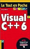 echange, troc Mickey Williams - Visual C++ 6