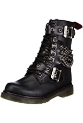Pleaser Men's Disorder-204 Boot