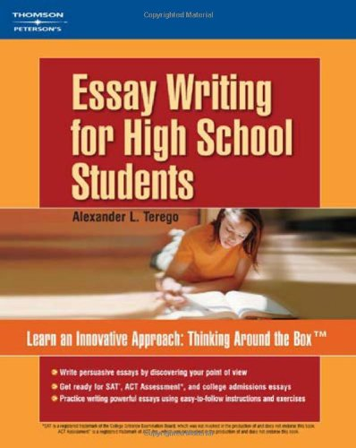 essay writing for highschool students 1e Looking for a professional writing service get a full service with the best quality of papers.