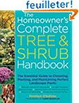 The Homeowner's Complete Tree & Shrub...