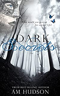 Dark Secrets by A.M. Hudson ebook deal