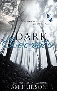 Dark Secrets by A.M. Hudson ebook deal