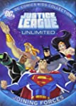 Justice League Unlimited - Joining Fo...