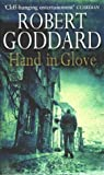 Hand In Glove (0552138398) by Robert Goddard