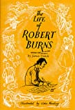 The Life of Robert Burns (0907526195) by Veitch, James