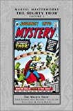 Marvel Masterworks:  The Mighty Thor, Vol. 1 (0785112677) by Stan Lee