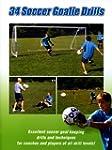 Soccer Coaching:34 Soccer Goalie Dril...