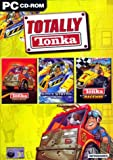 Totally Tonka Compilation (Raceway, Spacestation Search & Rescue 2)