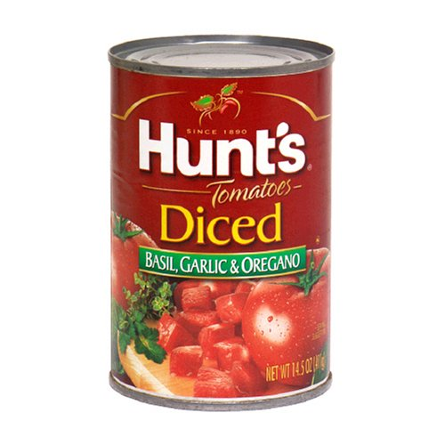 Canning Diced Tomatoes Recipe — Dishmaps
