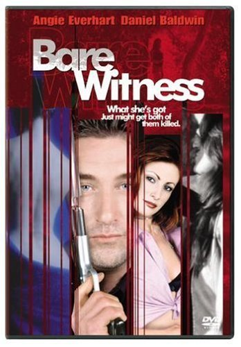 Bare Witness by Sony Pictures Home Entertainment