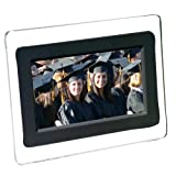 "Digital Spectrum U-30343 NuVue 7"" Plus Digital Picture Frame ~ Digital Spectrum"