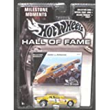 2003 Hot Wheels Hall Of Fame Series Milestone Moments Snake Vs Mongoose Funny Car