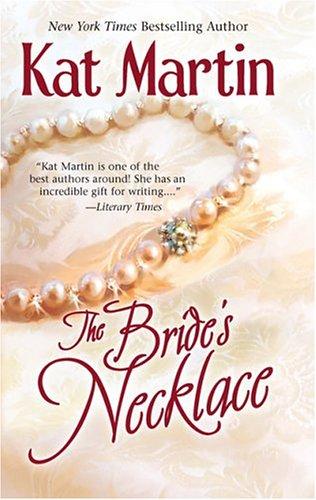 The Bride's Necklace (Mira), KAT MARTIN