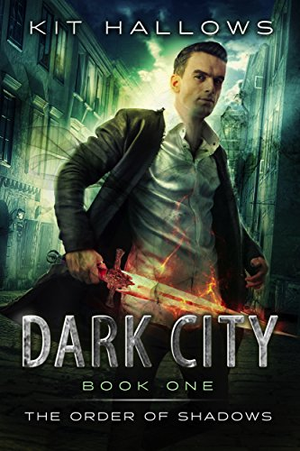 Dark City (The Order of Shadows Book 1) (Digital Cities compare prices)