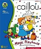 Caillou Magic Playhouse - PC