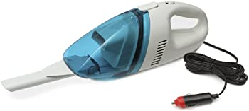 Oxgord Portable 12V Vacuum Cleaner