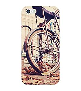 FIXED PRICE Printed Back Cover for iphone 5s
