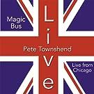 Magic Bus Live in Chicago