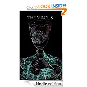 The Magus (The Magus Trilogy)
