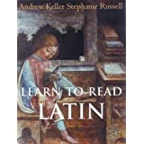 Learn to Read Latin (Paper Set) (Yale Language Series) ~ Andrew Keller