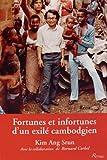 Fortunes et infortunes d'un exil� cambodgien